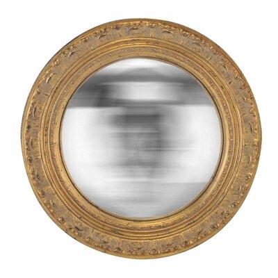 EMDÉ Round Mirror