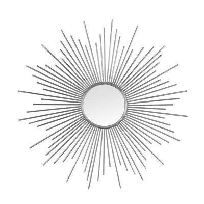 EMDÉ New Riad Sunburst Mirror
