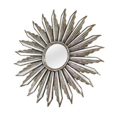 EMDÉ Brightness Sunburst Mirror
