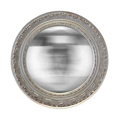 EMDÉ New Riad Convex Round Mirror