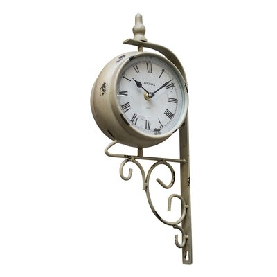 EMDÉ Gaston Station Clock