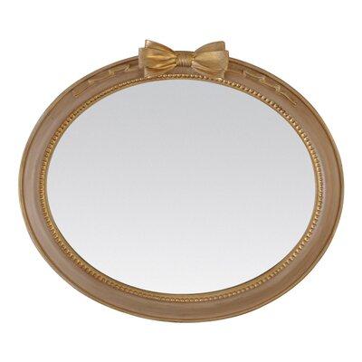 EMDÉ Bow Wall Mirror