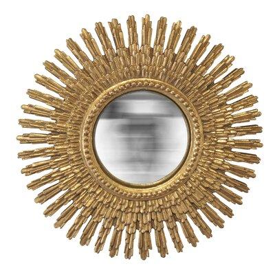 EMDÉ We Need Sun Nina Wall Mirror