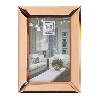 EMDÉ Decorative Picture Frame