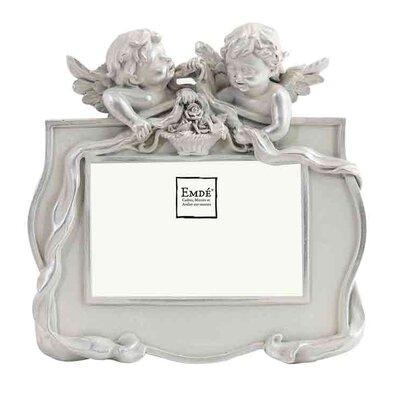 EMDÉ Angels Picture Frame