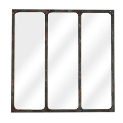 EMDÉ Rusty Wall Mirror