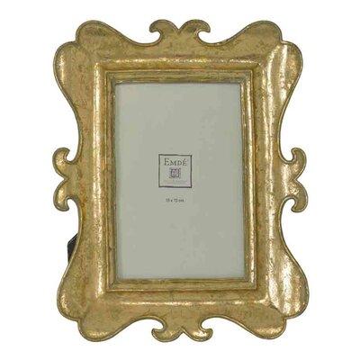EMDÉ Shabby Elegance Baroque Picture Frame