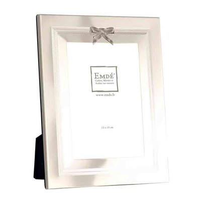 EMDÉ Bow Picture Frame