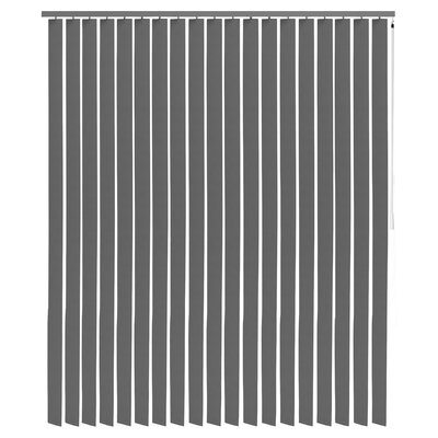 Intensions Honeycombe Pleated Vertical Blind