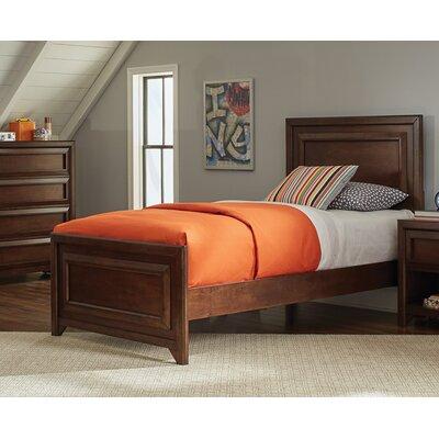 Escalera Panel Bed Size: Twin