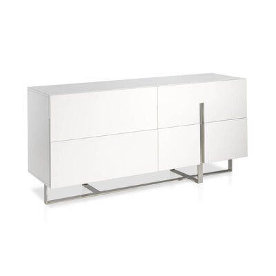 """Angel Cerda TV Stand for TVs up to 62"""""""