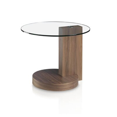 Angel Cerda Side Table
