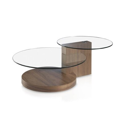 Angel Cerda Coffee Table