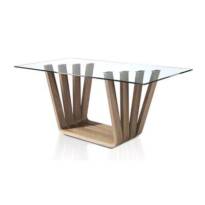 Angel Cerda 200cm Dining Table