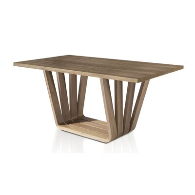 Angel Cerda 200cm Dining Table