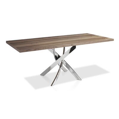 Angel Cerda 160cm Dining Table