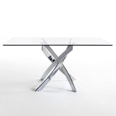 Angel Cerda 160cm Dining Table