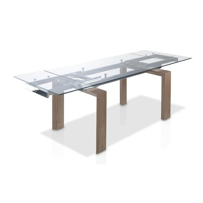 Angel Cerda Extendable Dining Table