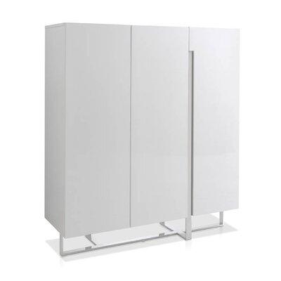 Angel Cerda 3 Door Cabinet