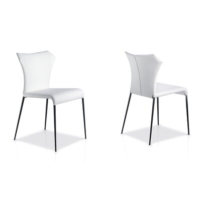 Angel Cerda Upholstered Dining Chair