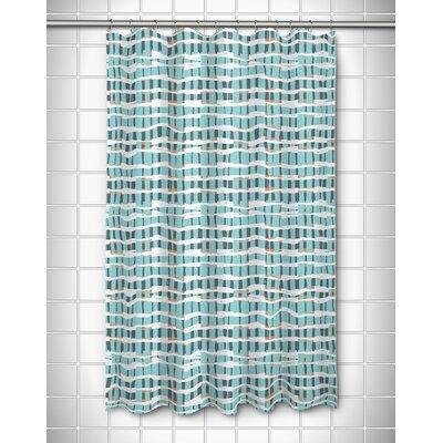 Kriner Margo Shower Curtain