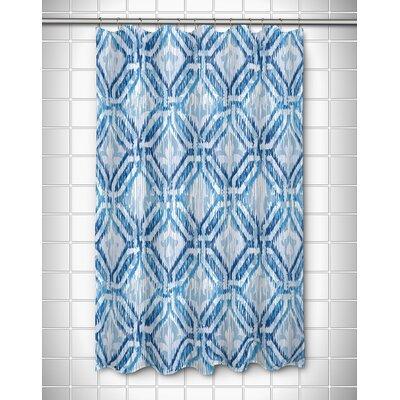 Kromer High Seas Shower Curtain