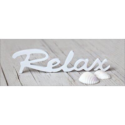 Pro-Art Glasbild Relax III, Kunstdruck