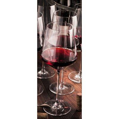 Pro-Art Glasbild Red Wine III, Fotodruck