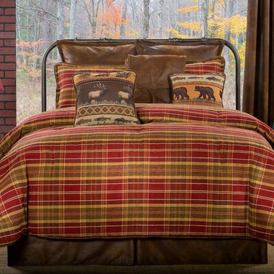Montana Morning Comforter Collection