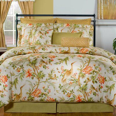 St. Lucia Comforter Collection