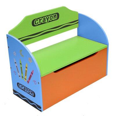 Bebe Style Bebe Style Toy Storage Bench