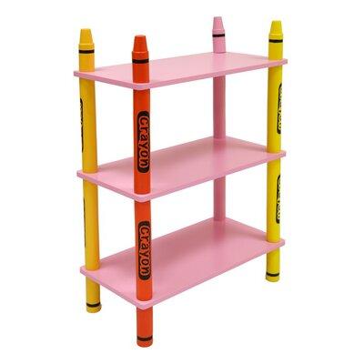 Bebe Style Bebe Style 72cm Bookcase