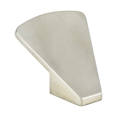 Slide Hook Color: Brushed Nickel