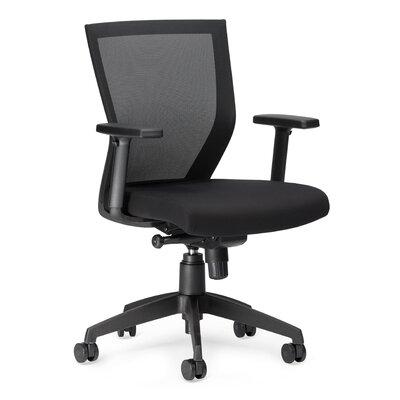 Brode Mid-Back Mesh Desk Chair