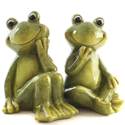 dio Only for You 2-tlg. Figur-Set Frosch