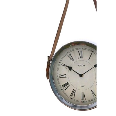 dio Only for You Analoge Wanduhr 30 cm
