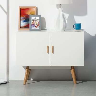 Sitka Accent Cabinet