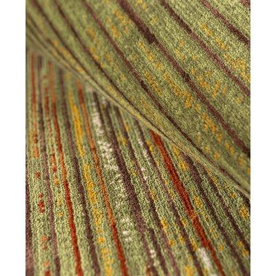Hispania Alfombras Coimbra Green Area Rug