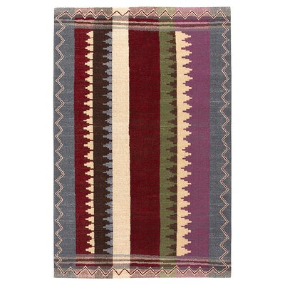 Hispania Alfombras Maya Multi-Coloured Area Rug