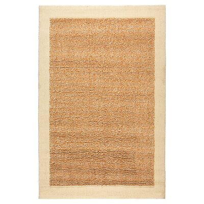 Hispania Alfombras Dama Orange Area Rug