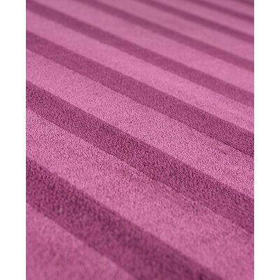 Hispania Alfombras Tattoo Purple Area Rug