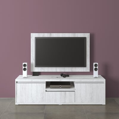 """BaixModuls Kay TV Stand for TVs up to 55"""""""