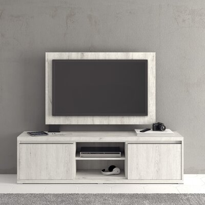 BaixModuls Kay TV Stand for TVs up to 55""