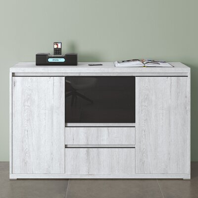 BaixModuls Kay 3 Door 2 Drawer Sideboard