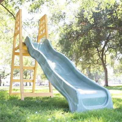 Sunshine Climb Slide