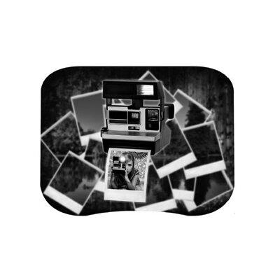 Eurosilla Beat Pad Vintage Cam Multifunction Padded Base