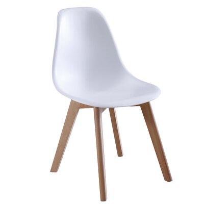 Eurosilla Beat Solid Beech Dining Chair