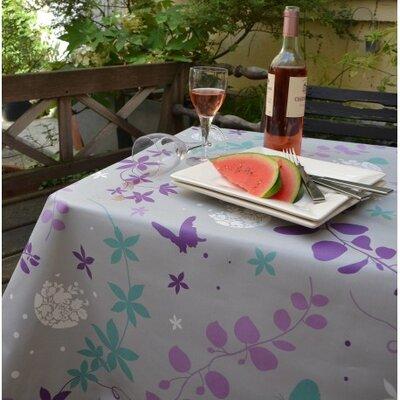 Fleur De Soleil Volubilis Tablecloth