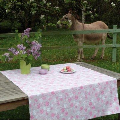 Fleur De Soleil Herbs Tablecloth