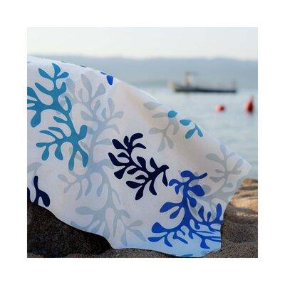 Fleur De Soleil Korale Tablecloth